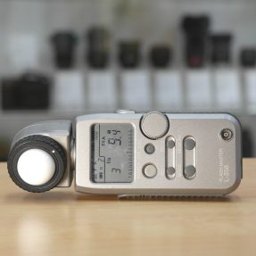 Sekonic L-358 lichtmeter Occasion