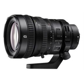 Sony E 28-135mm F4.0 G OSS