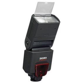 Sigma EF-610 DG ST voor Canon
