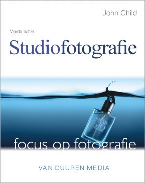 Focus op fotografie – Studiofotografie