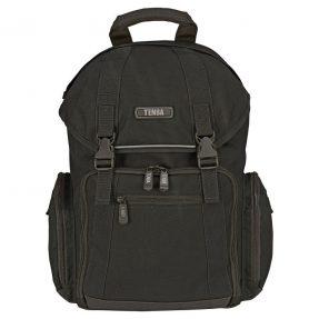 Tenba Messenger Photo/Laptop Daypack Zwart