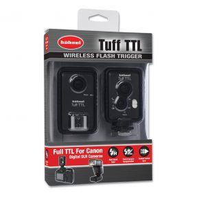 Hähnel Tuff TTL voor Canon DSLR