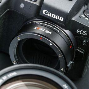 Viltrox EF-EOS R Autofocus Adapter