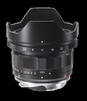 Voigtländer Ultra Wide Heliar 12mm F5.6 VM III