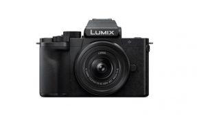 Panasonic Lumix DC-G100 + 12-32mm F/3.5-5.6+25mm F/1.7 Portrait Kit