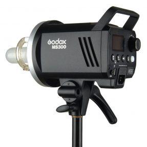 Godox flitsset MS300-F