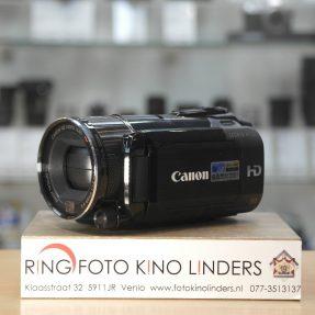 Canon Legria HF S21 Occasion