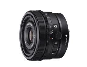 Sony 24mm F/2.8 G