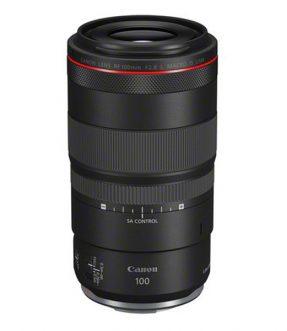 Canon RF 100mm F/2.8 Macro