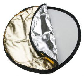 Dörr 5 in 1 opvouwbare reflector 30cm CRK-12