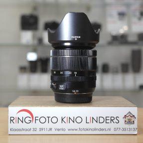 Fujifilm XF 18-55mm F2.8-4 R LM OIS Occasion