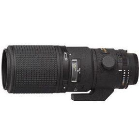Nikon AF MICRO 200 F/4.0D