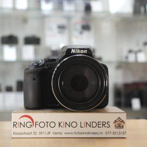 Nikon Coolpix P900 Occasion