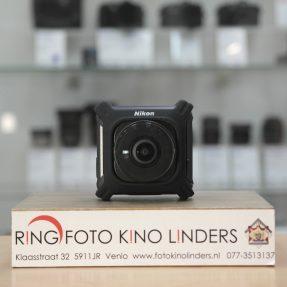 Nikon Keymission 360 graden 4K Occasion
