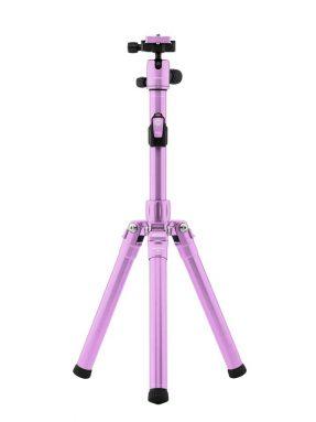 MeFOTO RoadTrip Air statief Pink