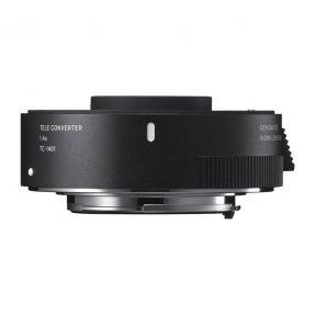 Sigma TC-1401 1.4x Teleconverter Canon