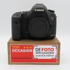 Canon EOS 5D III (83.745 Clicks) Occasion