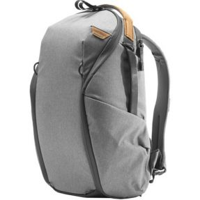 Peak Design Everyday Backpack zip 15L ASH