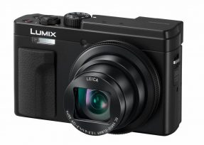 Panasonic Lumix DC-TZ95 zwart
