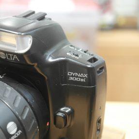 Minolta Dynax 300si Occasion