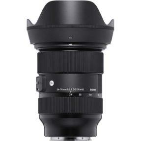 Sigma 24-70mm F/2.8 DG DN (A) L-Mount