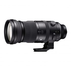 Sigma 150-600mm f5-6.3 DG DN OS Sports L-mount