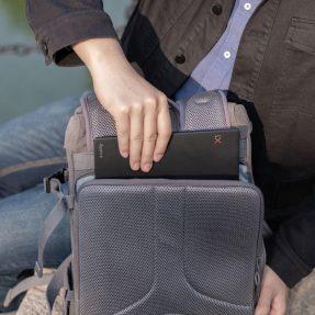 SmallRig 3051 BP-L01 Multifunctional Camera Backpack