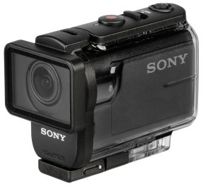Sony HDR – AS50