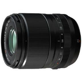 Fujifilm XF 23mm F/1.4 R LM WR PRE-ORDER