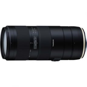Tamron 70-210mm Di VC USD voor Canon EF
