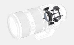 Sony FE 70-200mm f/2.8 GM OSS II objectief