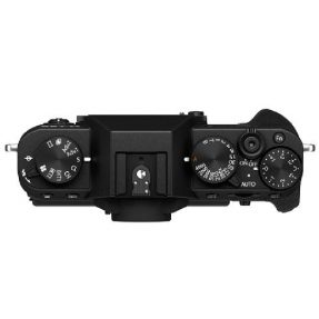 Fujifilm X-T30 II body zwart