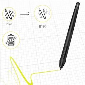 XP-Pen Star 06C Graphic Drawing Pen Tablet